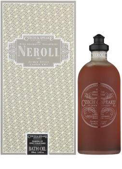 Czech & Speake Neroli ulei de dus unisex 100 ml