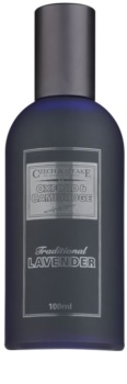 Czech & Speake Oxford & Cambridge eau de Cologne mixte 100 ml