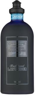 Czech & Speake Oxford & Cambridge olio doccia unisex 100 ml