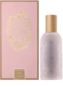 Czech & Speake Rose eau de Cologne pour femme 100 ml