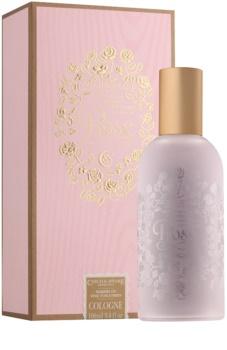 Czech & Speake Rose eau de cologne pentru femei 100 ml