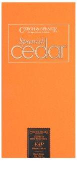 Czech & Speake Spanish Cedar eau de parfum unisex 100 ml