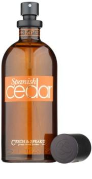 Czech & Speake Spanish Cedar Parfumovaná voda unisex 100 ml