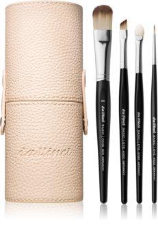 da Vinci Sets Make-up Brush Set with Pouch