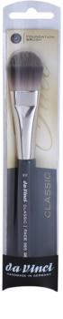 da Vinci Classic flacher Make-up-Pinsel