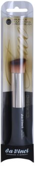 da Vinci Classic Brush For Foundation And Creamy Blush