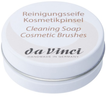 da Vinci Cleaning and Care jabón limpiador con efecto reacondicionador
