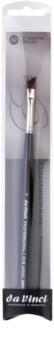 da Vinci Professional Angled Eyebrow Brush
