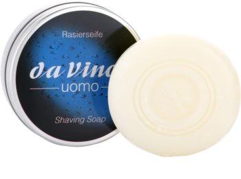 da Vinci Uomo mýdlo na holení