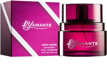 Daddy Yankee DYAmante Eau de Parfum voor Vrouwen  100 ml