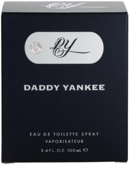 Daddy Yankee Daddy Yankee eau de toilette pentru barbati 100 ml