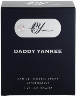 Daddy Yankee Daddy Yankee Eau de Toilette voor Mannen 100 ml