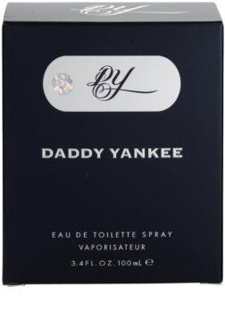 Daddy Yankee Daddy Yankee woda toaletowa dla mężczyzn 100 ml