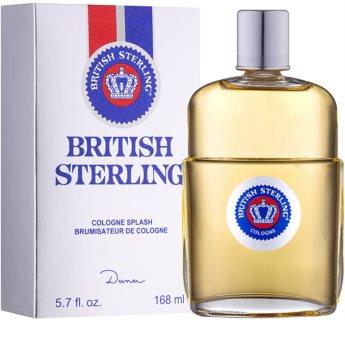 Dana British Sterling одеколон за мъже 168 мл.