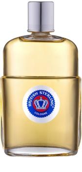 Dana British Sterling Eau de Cologne für Herren 168 ml