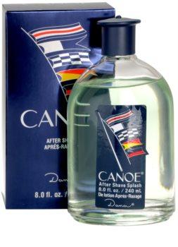 Dana Canoe Aftershave lotion  voor Mannen 240 ml