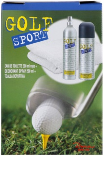 Dana Golf Sport Gift Set I.