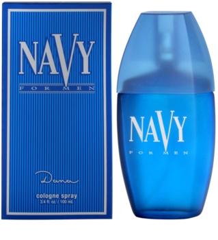 Dana Navy For Men Eau de Cologne für Herren 100 ml