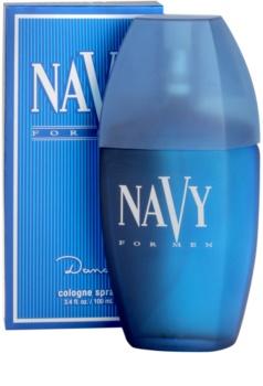 Dana Navy For Men Eau de Cologne for Men 100 ml