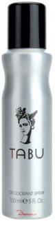 Dana Tabu dezodorant w sprayu dla kobiet 150 ml