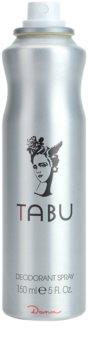 Dana Tabu deospray pro ženy 150 ml
