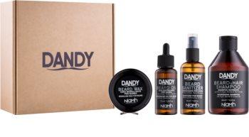 DANDY Gift Sets kozmetički set I. za muškarce