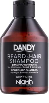 DANDY Gift Sets Cosmetic Set I.