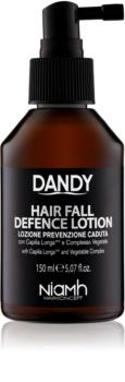DANDY Hair Fall Defence sérum proti vypadávániu vlasov