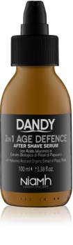 DANDY Age Defence siero after-shave