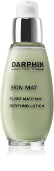 Darphin Skin Mat zmatňující pleťový fluid pro mastnou a smíšenou pleť