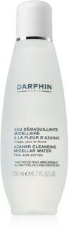Darphin Cleansers & Toners mizellenwasser zum Abschminken 3in1