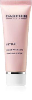 Darphin Intral creme para pele sensível e irritada
