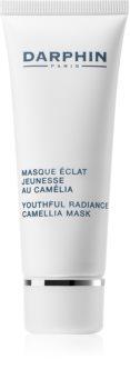 Darphin Specific Care pomlajevalna maska s kamelijo