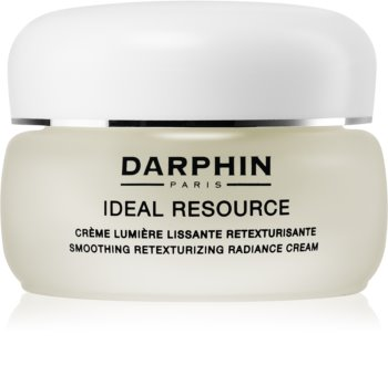 Darphin Ideal Resource obnovujúci krém pre rozjasnenie a vyhladenie pleti