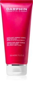 Darphin Body Care exfoliante corporal para piel sedosa y suave