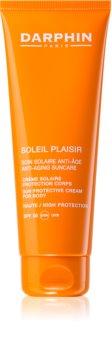Darphin Soleil Plaisir крем для тіла для засмаги SPF 30