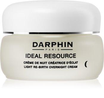 Darphin Ideal Resource creme de noite iluminador