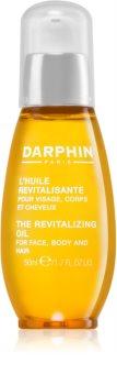 Darphin Body Care huile revitalisante visage, corps et cheveux