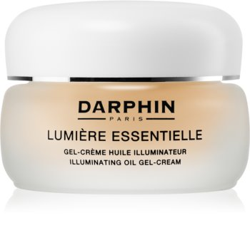 Darphin Lumière Essentielle crema-gel illuminante effetto idratante