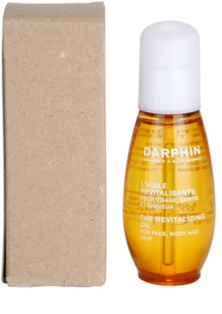 Darphin Body Care Revitalizing Oil for Face, Body and Hair