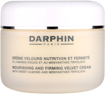 Darphin Body Care Nourishing and Firming Velvet Cream