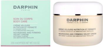 Darphin Body Care θρεπτική και συσφικτική κρέμα σώματος