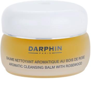 Darphin Cleansers & Toners aromatični čistilni balzam z rožnim lesom