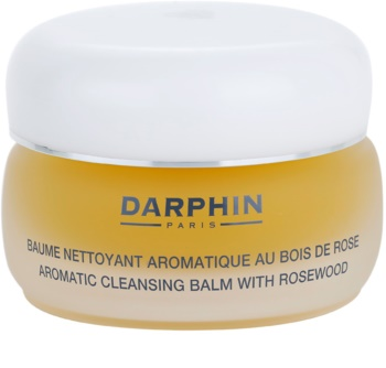 Darphin Cleansers & Toners bálsamo de limpieza aromático con palisandro