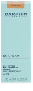 Darphin Specific Care CC krema SPF 35