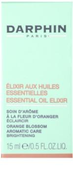 Darphin Ideal Resource aceite esencial de flor de naranjo