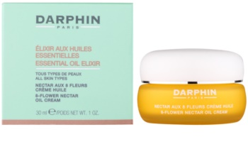 Darphin Stimulskin Plus 8-Flower Nectar Oil Cream