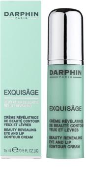 Darphin Exquisâge Beauty Revealing Eye and Lip Contour Cream