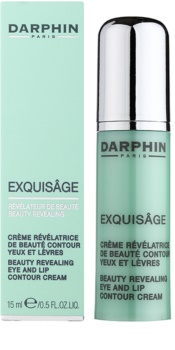Darphin Exquisâge Beauty Revealing Eye and Lip Contour Cream
