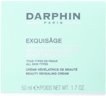 Darphin Exquisâge зміцнюючий крем проти зморшок